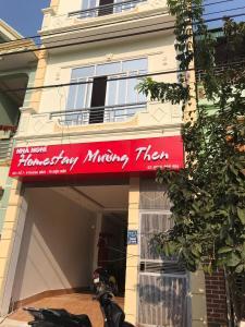 Homestay Mường Then