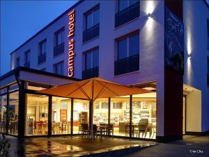 Campushotel - Garenfeld