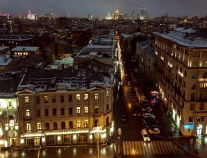 InterContinental Moscow Tverskaya (38 of 52)