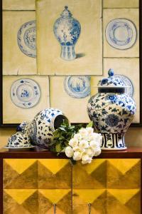 Grand Mercure Xian On Renmin Square, Hotels  Xi'an - big - 38