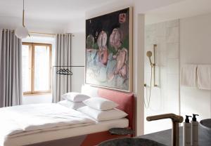 Kai 36 - Hotel zwischen Fels und Fluss - Graz