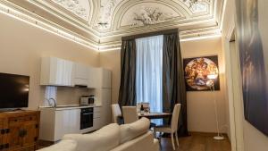 Le Suites del Duca di Sarro