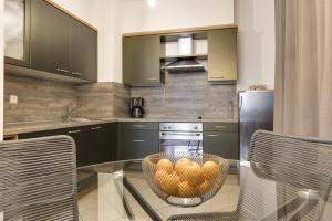 One-Bedroom Apartment Bežigrad