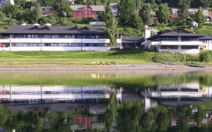 Voss Vandrarheim Hostel, Hostelek  Vossevangen - big - 32
