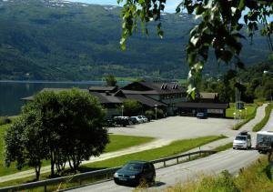 Voss Vandrarheim Hostel, Hostelek  Vossevangen - big - 18