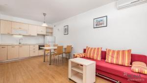 Apartment Cervar Superior