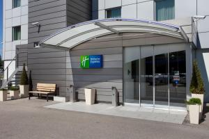 Holiday Inn Express Geneva Airport, an IHG hotel