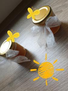 Sweet Honey Mieszkanie w Płocku