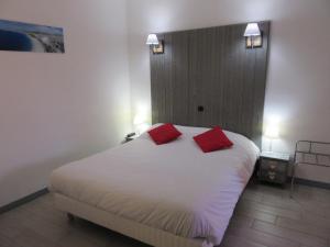 Contact Hotel de France