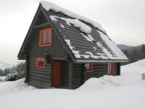 Chata Jára Cimrman
