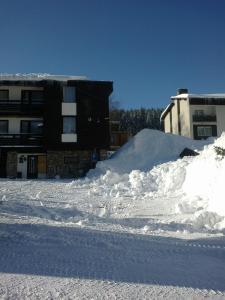 Ubytování v soukromí Kouba, Ubytování v soukromí  Pec pod Sněžkou - big - 12