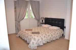 Villa Porto Heli Argolida Greece