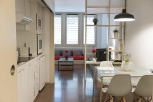 Sweet BCN One Bedroom Apartment