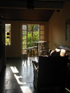 Fazenda Caturama, Дома для отпуска  Areal - big - 24