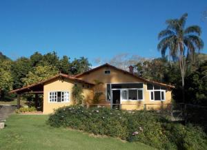 Fazenda Caturama, Дома для отпуска  Areal - big - 17