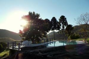 Fazenda Caturama, Дома для отпуска  Areal - big - 31