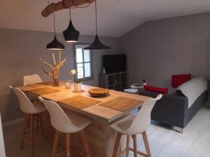 Gîte Carcasso - Apartment - Carcassonne