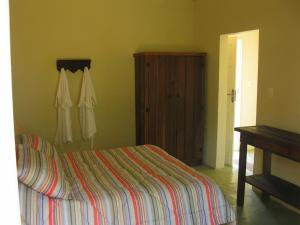 Fazenda Caturama, Дома для отпуска  Areal - big - 33