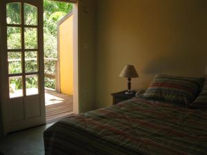 Fazenda Caturama, Дома для отпуска  Areal - big - 36