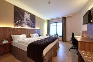 Holiday Inn Hotel Brussels-Schuman