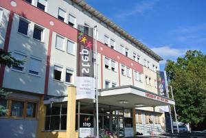 Hostel Step Gästehäuser.Pinkafeld - Bad Schönau