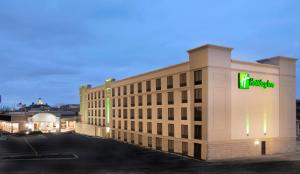 Holiday Inn Cleveland - South Independence, an IHG Hotel