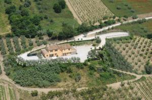 Agriturismo Acquarello, Kúriák - Lapedona