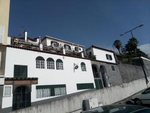 Pensao Residencial Vila Teresinha Funchal