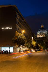 Starhotels Michelangelo Rome - AbcAlberghi.com
