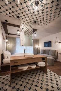 Hotel Tofana - San Cassiano