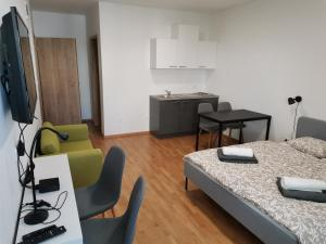PUBYLAND ROOMS & APARTMENTS