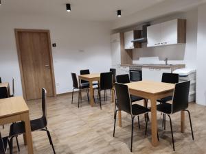 PUBYLAND ROOMS & APARTMENTS - Hotel - Rogatec