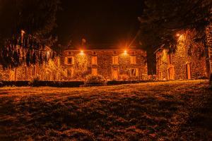 La Bastide d Albignac