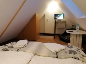 Apartament Elmal Pardałówka