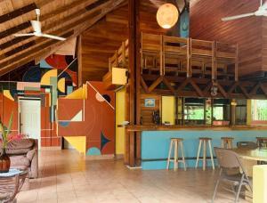 BabaLou Guesthouse AND Hostel, Punta Uva