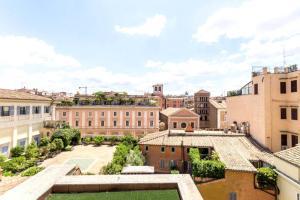 Palazzo Ruspoli Suite - abcRoma.com