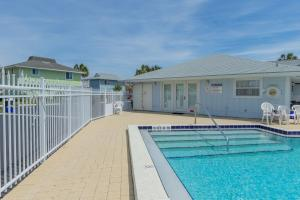 Surf Crest Village 20 Cottage, Holiday homes  Coquina Gables - big - 23