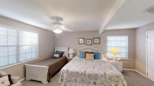 Surf Crest Village 20 Cottage, Holiday homes  Coquina Gables - big - 26