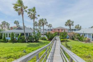 Surf Crest Village 20 Cottage, Holiday homes  Coquina Gables - big - 29