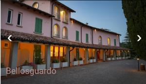 Resort Bellosguardo - Hotel - Modigliana