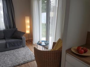 Apartament Jasińskiego Piaseczno sunny garden