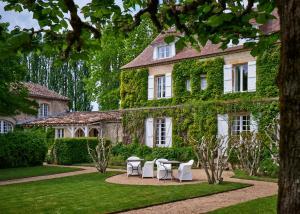 Location gîte, chambres d'hotes Le Vieux Logis dans le département Dordogne 24