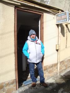Chicho Guesthouse, Affittacamere - Borjomi