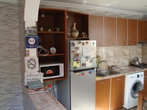 Chicho Guesthouse, Affittacamere  Borjomi - big - 29