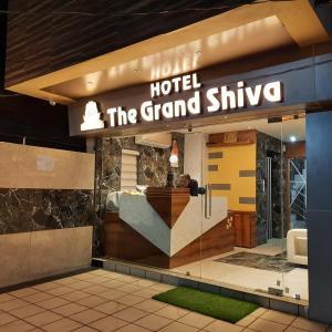Hotel the grand shiva