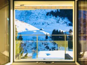 Mountain View - Apartment - Andermatt