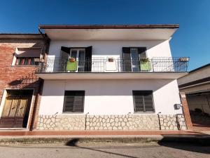 Casa Mozzi
