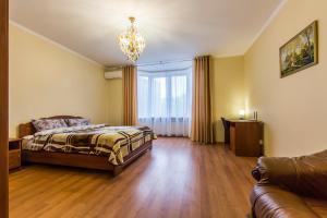 Комфортная двухкомнатная квартира возле метро Академгородок