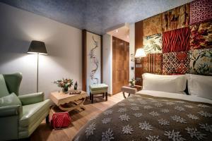 Tschuggen Grand Hotel Arosa (18 of 65)