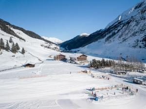 Kinder- & Gletscherhotel Hintertuxerhof - Hotel - Hintertux